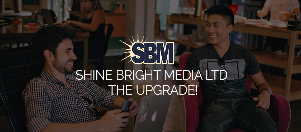 Shine-Bright-Media-Upgrade