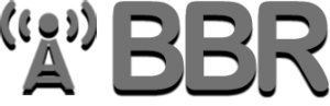 BBR Branded Business Radio Logo
